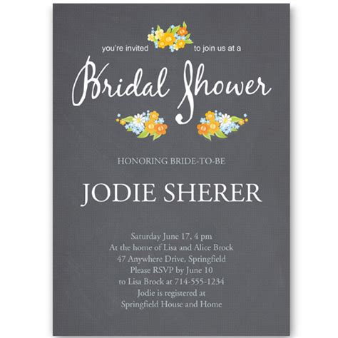 personalized favor boxes inexpensive modern bridal shower invitation ewbs043 as low
