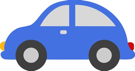 Cars Clipart Blue Car Clipart Free Clip