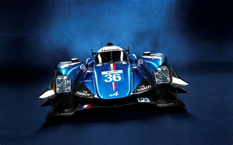 Renault Alpine A460 Race Car 3 Wallpaper Hd Car Wallpapers