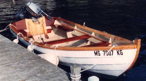 get amesbury dory plans distance