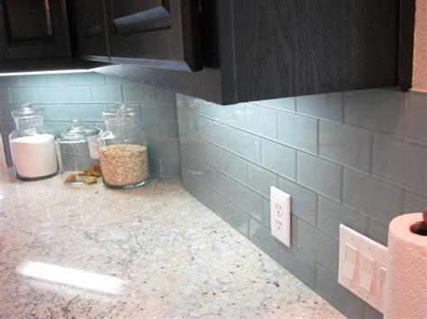 groutless subway tile backsplash glass tile backsplashes by subwaytileoutlet modern