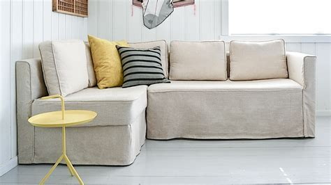Replacement Ikea Sofa-bed Covers