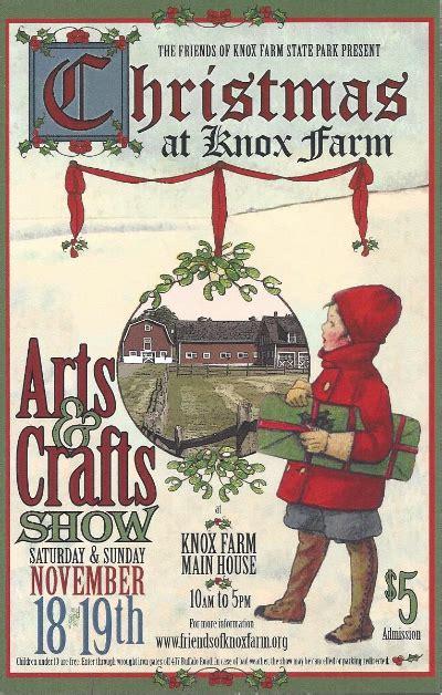 2017 Craft Shows In Buffalo, Ny  November And December