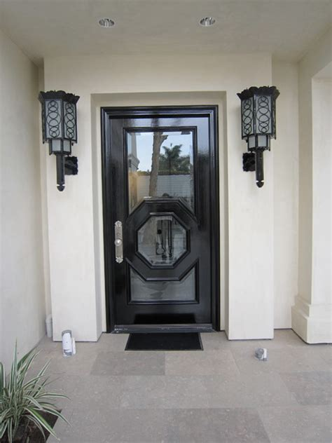 deco front door deco front door fixtures modern exterior san diego by radiant custom lighting