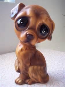Big Sad Puppy Dog Eyes