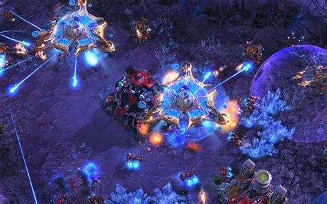 starcraft ii     play  pc pcworld