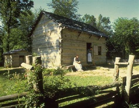 Lincoln Boyhood National Memorial Wikipedia