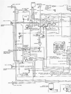 Complete Wiring Diagram For 1973 Amc Hornet And Gremlin