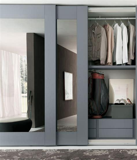 Kleiderschrank Weiß Modern by Kleiderschrank Mit Schiebet 252 Ren 55 Moderne