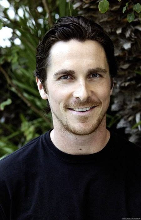 Love The Smile Christian Bale Swoon