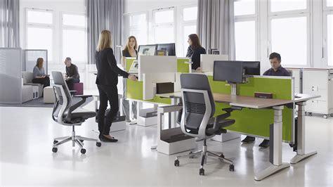 steelcase bureau five emerging trends from neocon 2015 voa