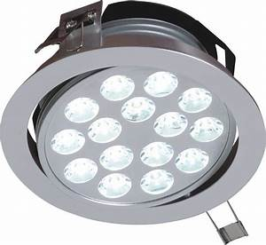 Led recessed ceiling lights ? systems