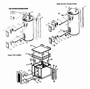 American Waterheaters Water Heater Parts