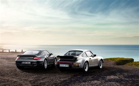 2018 Porsche 911 Turbo Picture 314709 Car Review Top