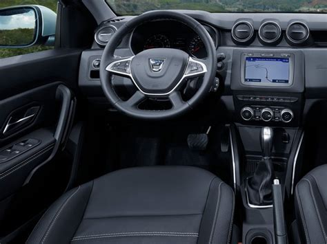 Dacia Duster 2019 Interior by 2019 Dacia Duster Interior Newautoreport Exterior