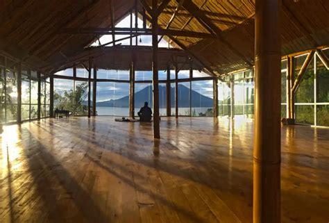 yoga airbnb atitlan zen lake center