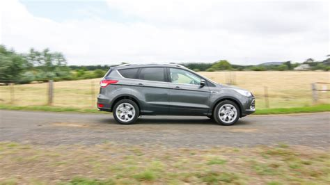 2015 Ford Review 2015 ford kuga review caradvice