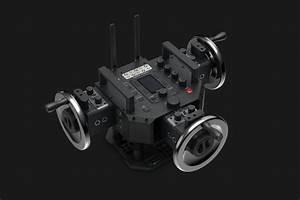 Dji U0026 39 S New Pro Gimbal Controls Create Custom Motion In