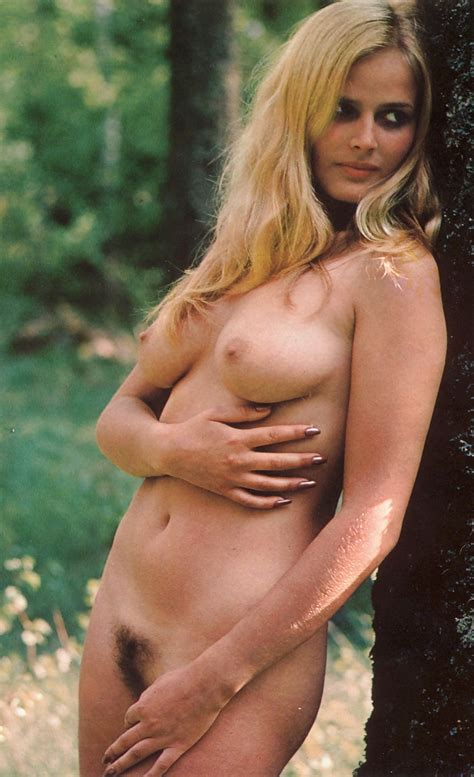 Nice Natural Nudes 60s And 70s Part 1 50 Pics Xhamster