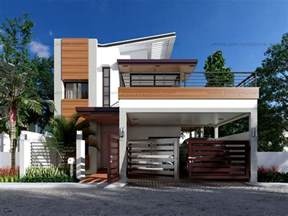 2 story small house plans modern house design series mhd 2014012 eplans