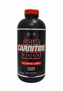 Nutrex Research Labs  Liquid Carnitine 3000  Maximum