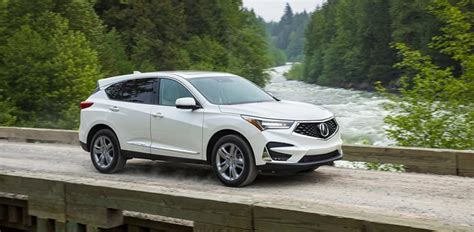 Acura Of Rochester Ny by Iihs Scores 2019 Rdx A Top Safety Garber Acura Of