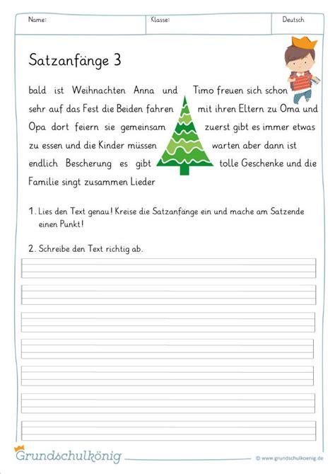 """Folgende arbeitsblätter sind zum kostenlosen download verfügbar (pdf dateien). Kostenlose Übungen und Aufgaben zum Thema """"Sätze und Satzbau"""" für Deutsch in der 1. Klasse zum ..."""