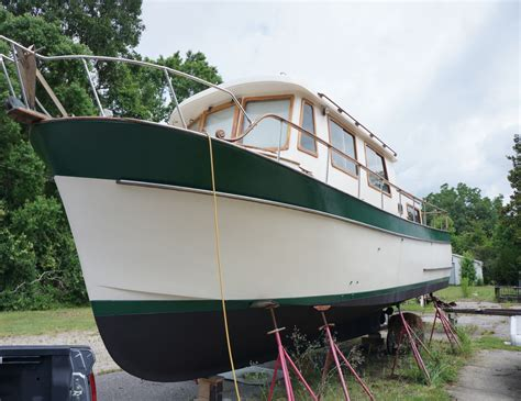 1977 34 Marine Trader Double Cabin Detail Classifieds