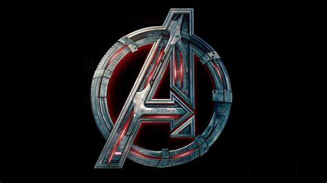 logo avengers wallpapers pixelstalk net