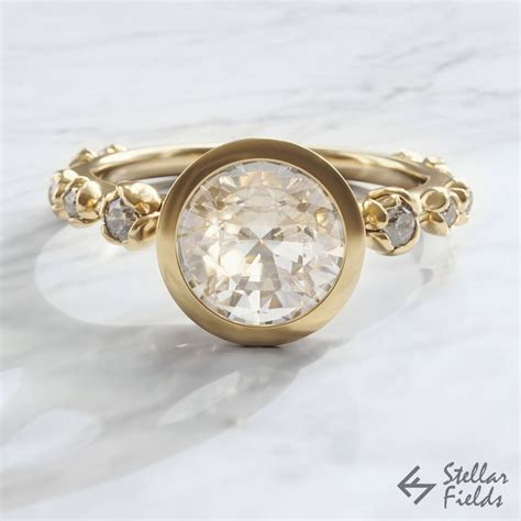 108 best stellar fields jewelry engagement rings fine