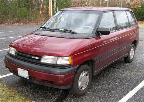 Mazda MPV - Wikipedia
