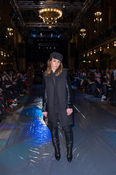 noomi rapace knee high boots knee high boots lookbook