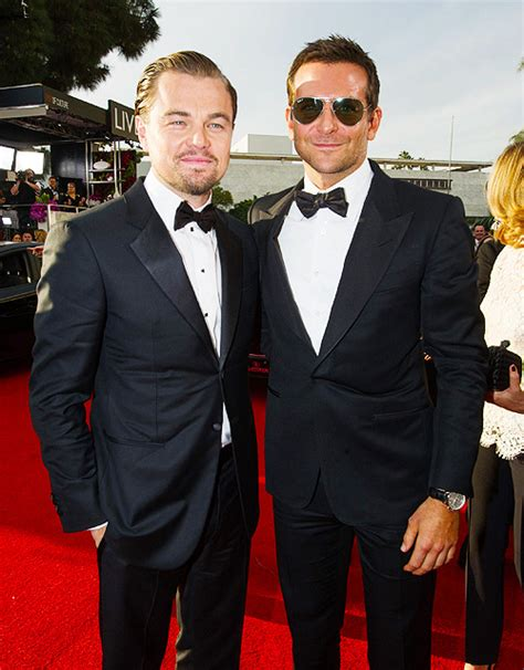 Leonardo Dicaprio And Bradley Cooper On Pinterest