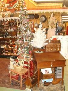Lebanon, Tennessee, Antiques, Vintage, Antique, Christmas