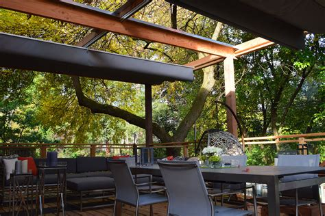 retractable patio covers in toronto shadefx canopies