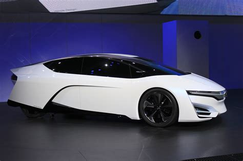 Electric Car Fuel by Can Hydrogen Fuel Cell Vehicles Compete With Electric Cars
