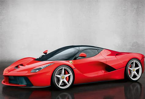 Why Ferrari Is Still The World's Most Wanted Sports Car
