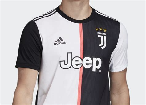 New Maillot Juventus 2019