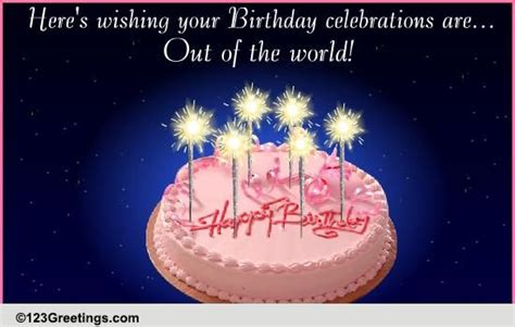 sparkling birthday   birthday wishes ecards greeting cards