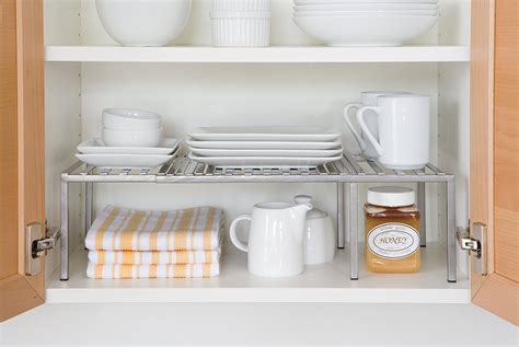 21 Brilliant Ways To Organize Kitchen Cabinets You'll Kick