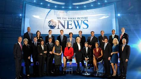 """ABC News Launches """"See the Whole Picture"""" Campaign - ABC News"""
