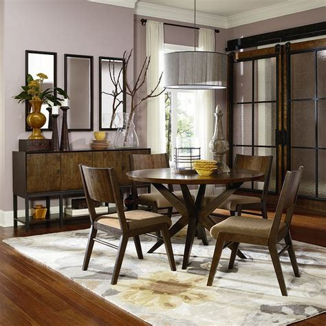diy round dining table save your limited space with diy dining table ideas