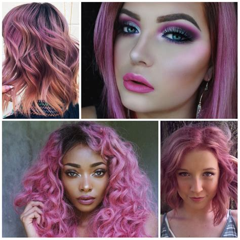 With Hair Color Ideas by Best Hair Color Ideas Trends In 2017 2018