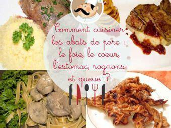 cuisiner du foie de boeuf 229 best images about les abats en cuisine on