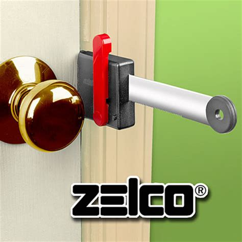 portable door lock keeping you safe in style modern