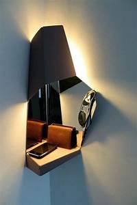 35 Fantastic Corner Lighting Ideas