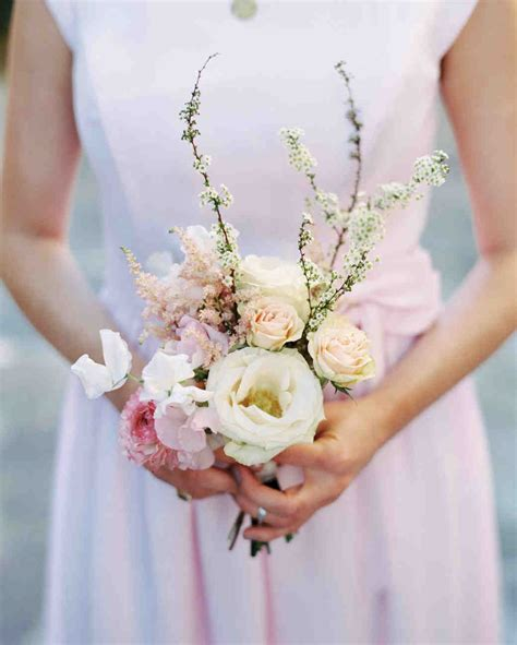 49 Bridesmaid Bouquets Your Girls Will Love Martha