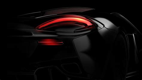porsche led tail lights wallpapers hd wallpapers id