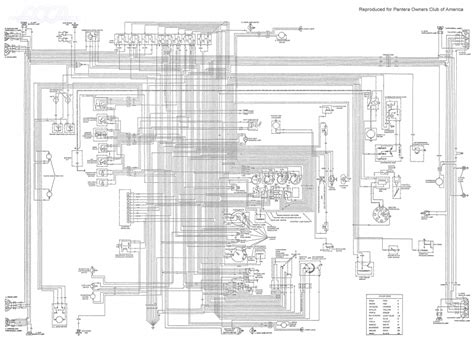 International Wiring Diagram