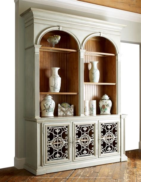 Arch Bookcase by Color Your World Versatile Finish Options To Design
